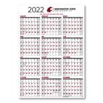 Wall Calendar - 2022